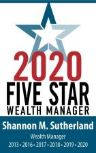 2020 Five Star Wealth Manager